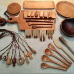 アトリエ woody spoon2