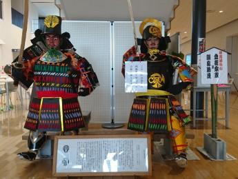 【7月27日まで展示】小城山挽祗園703年祭 下町の山鉾飾り