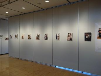 【12月7日~13日開催】「家族の絆」写真展