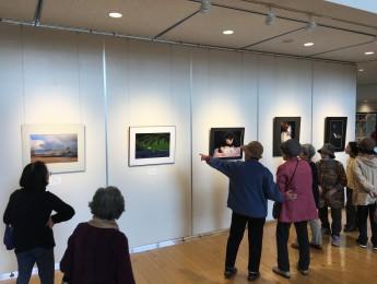 【12月23日~28日開催】第69回佐賀県美術展覧会 写真の部 小城市在住者 入賞・入選作品展